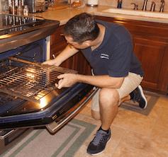 appliance repair baltimore md